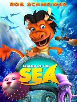 Legend Of The Seas (2012)