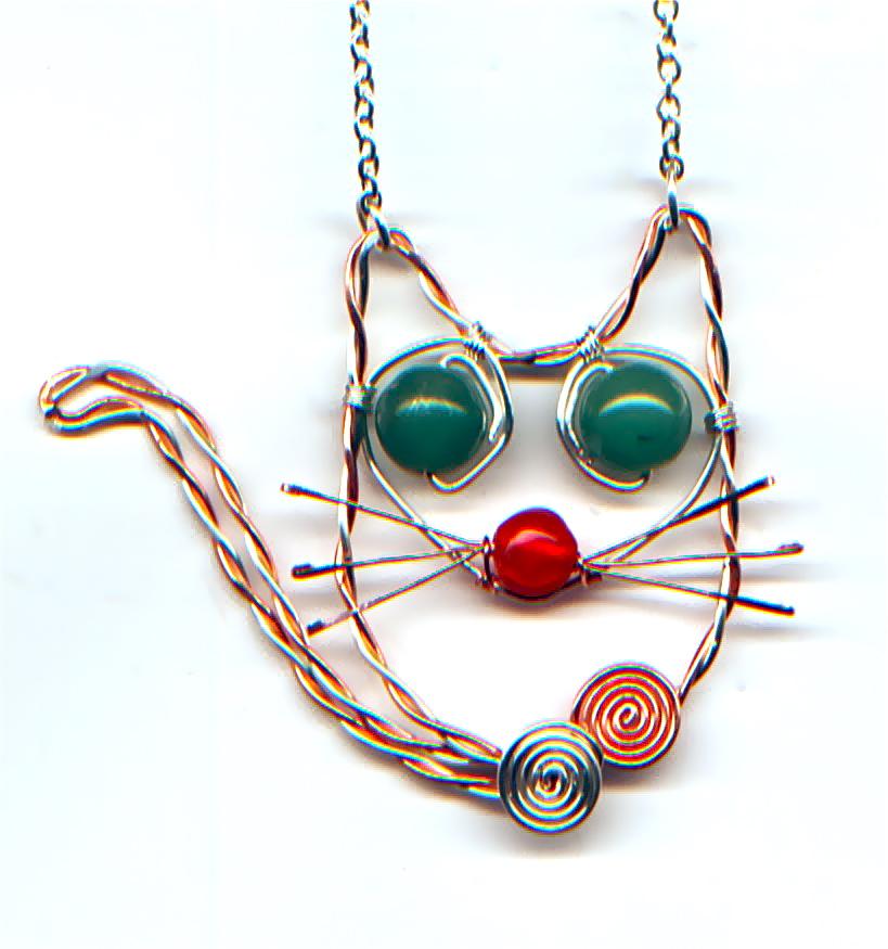Modern Wired Cat Image - Wiring Diagram Ideas - blogitia.com