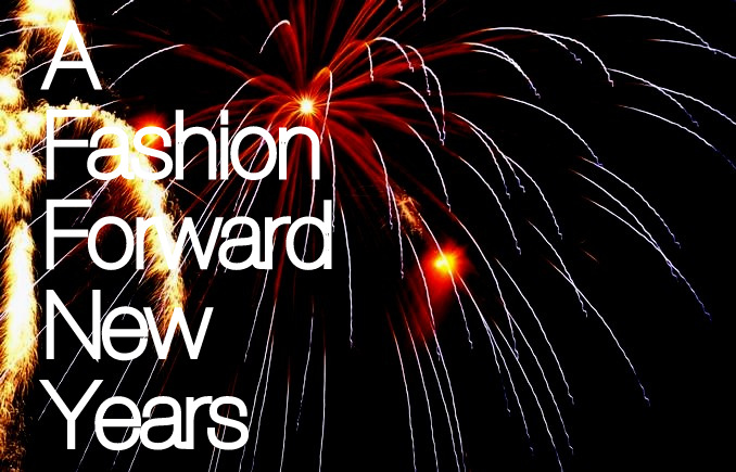 Fashion Forward New Years on Down to Stars with Kara Endres