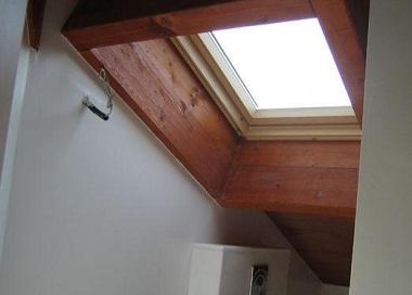 Cerrajeria ramajo ventanas para buhardillas for Colores de perfiles de aluminio