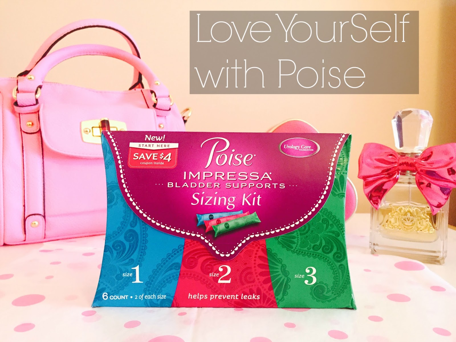 poise, poise impressa, poise stop leakage, bladder support, poise impressa bladder support,