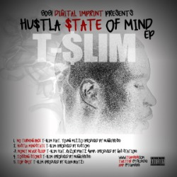 HUSTLA STATE OF MIND EP