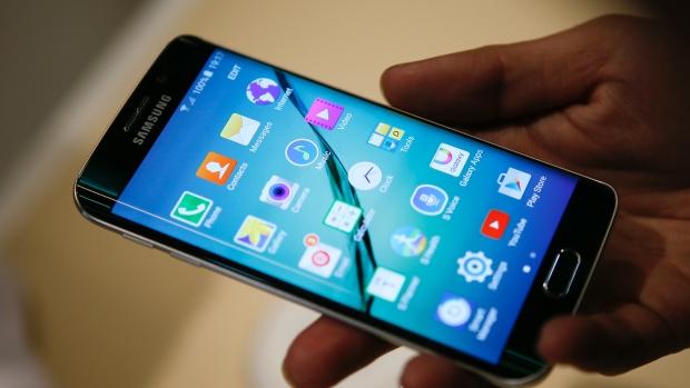 Cara Mengambil Screenshot di Android Samsung Galaxy S6