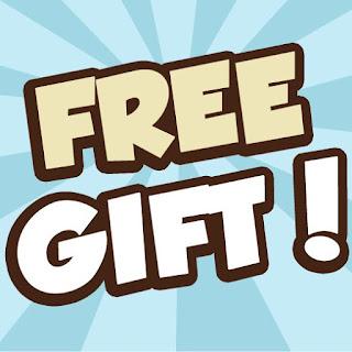 free gifts-regalos gratis
