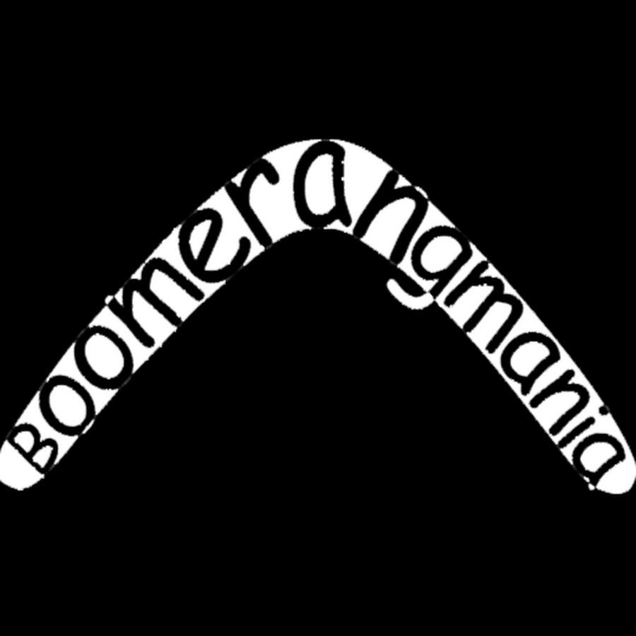 BOOMERANGMANIA