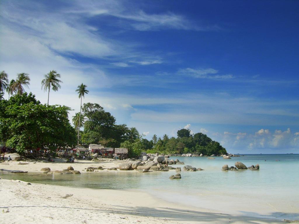 Tempat Wisata di Pulau Bintan dan Pulau Batam yang Indah ...