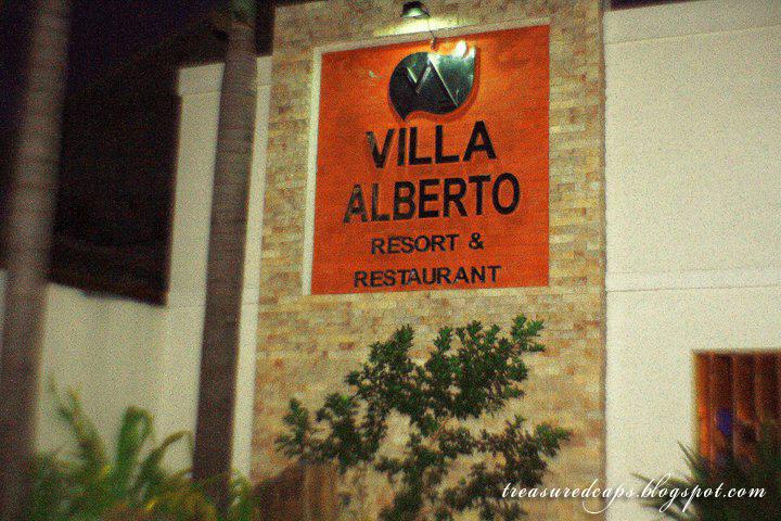 Villa Alberto Resort
