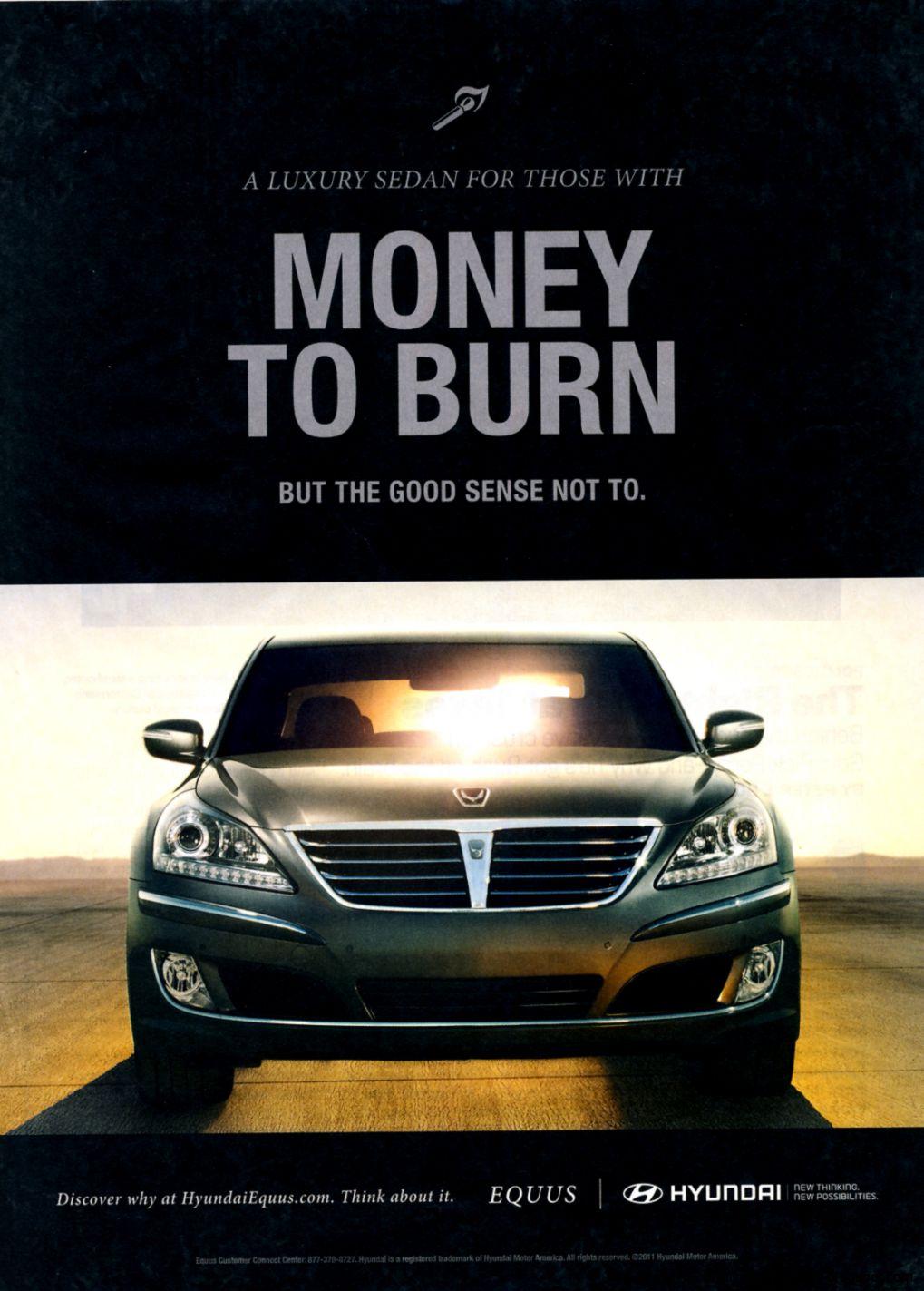 Why Hyundai Is Better Than Porsche or Jaguar   an Advertising Blog