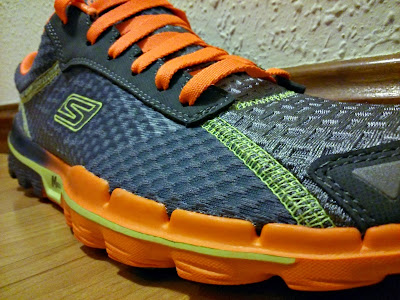 upper skechers go run 2