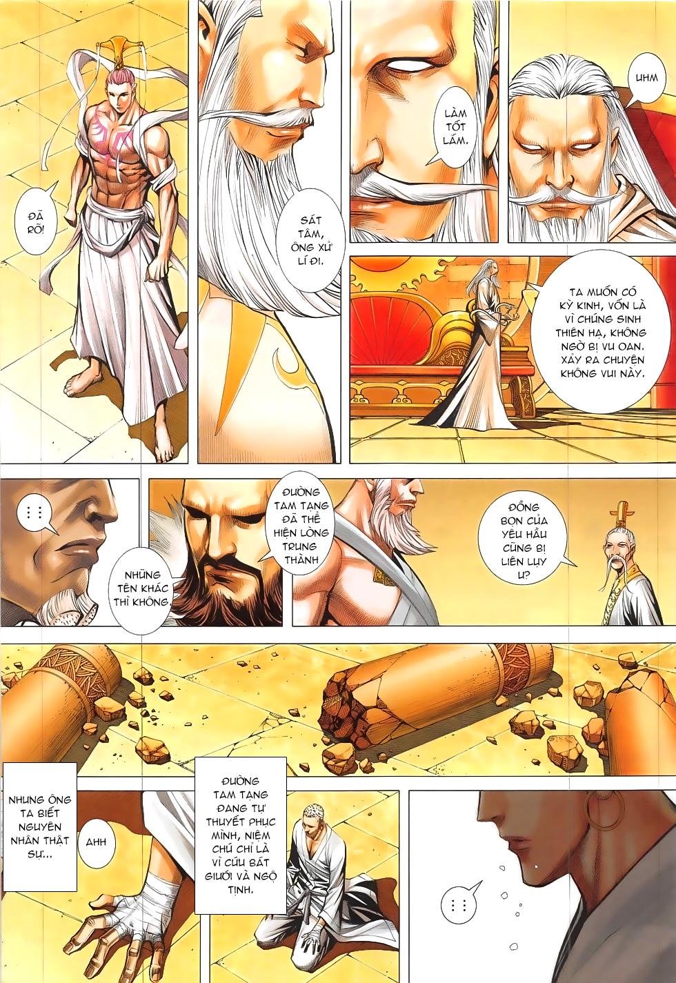 Tây Du chap 30 page 9 - IZTruyenTranh.com