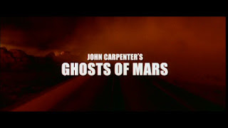 Ghosts of Mars title