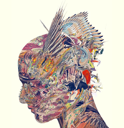 Luis Toledo artist a day