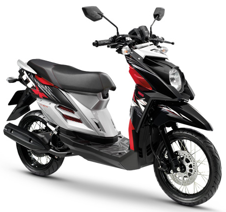 Mocyc update for Yamaha ttx adventure scooter for sale