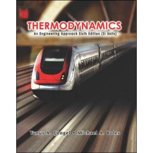 thermodynamics an engineering approach by cengel and boles pdf