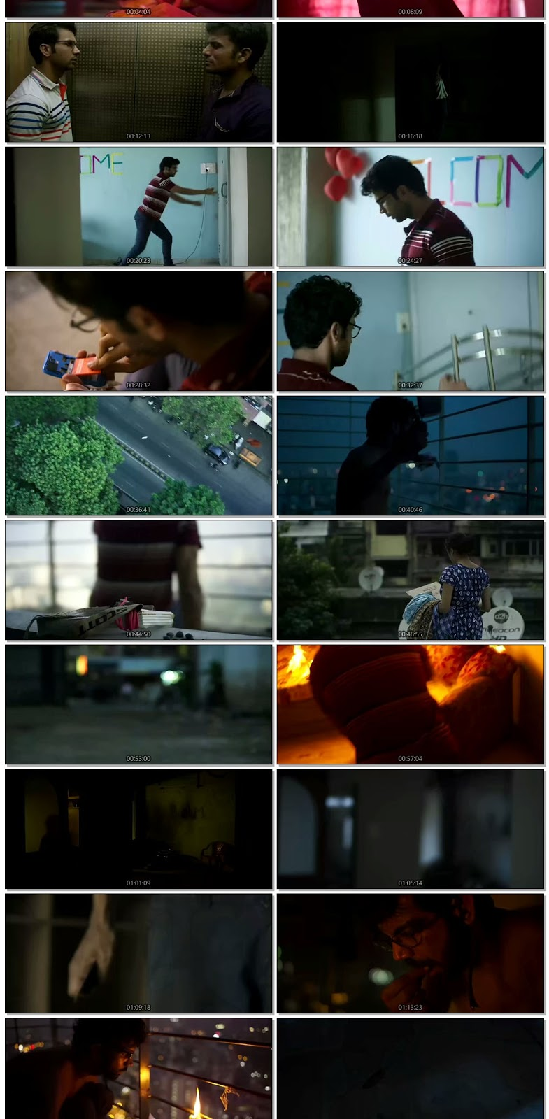 Trapped 2017 Hindi For Mobile Download HEVC at movies500.com