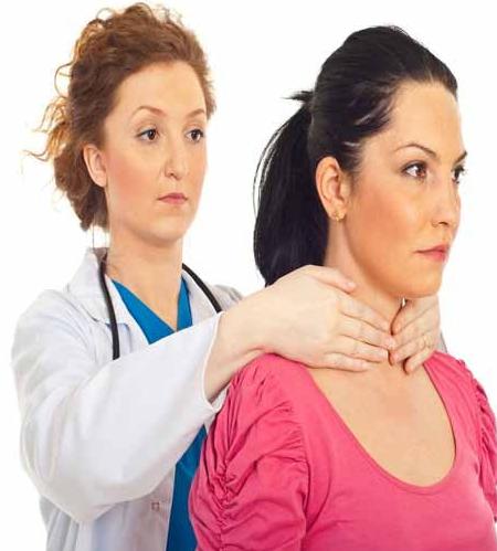 Thyroid Rog Smasya