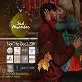 Sad November