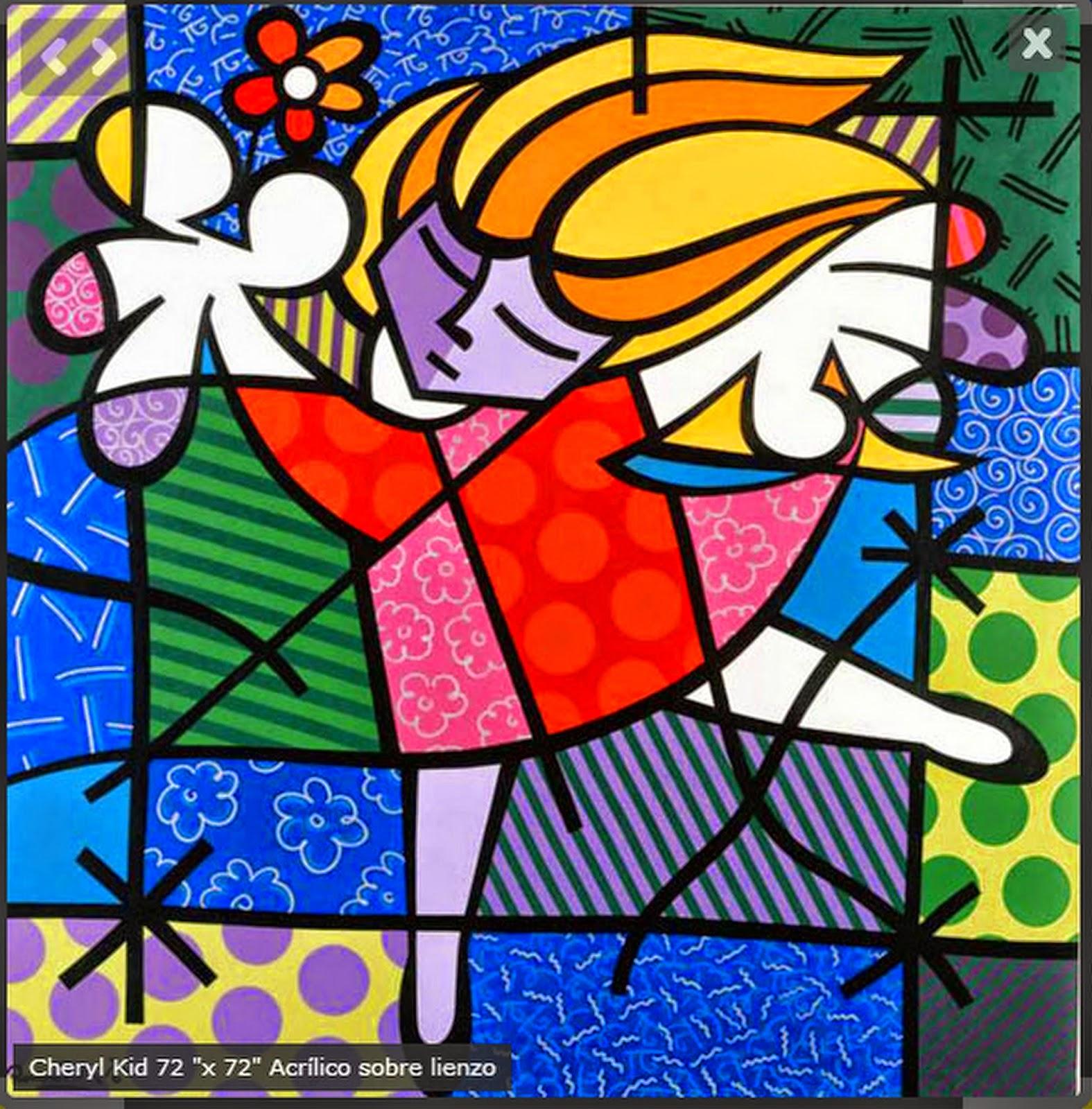 Cuadros modernos pinturas y dibujos pinturas decorativas - Cuadros de leroy merlin ...