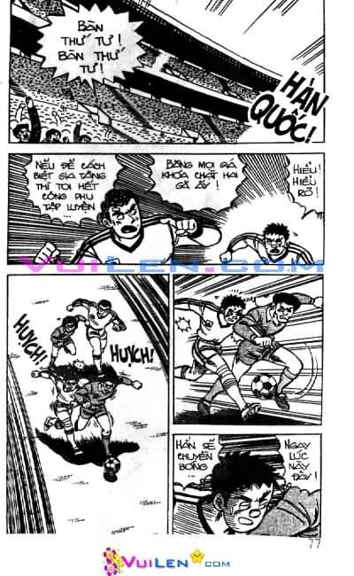 Jindodinho - Đường Dẫn Đến Khung Thành III  Tập 16 page 77 Congtruyen24h
