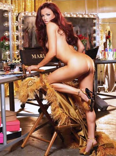 Maria desnuda pic wwe