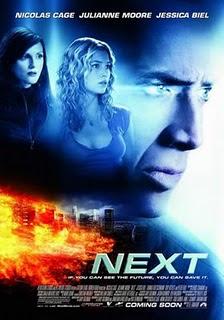 Next 2007 Hollywood Movie Watch Online