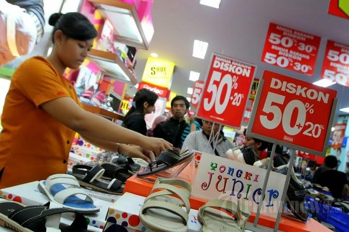 Pusat Perbelanjaan Kota Tasikmalaya