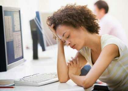 cara mengatasi tubuh yang cepat lelah