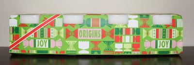 Origins Mini Souffle Sampler