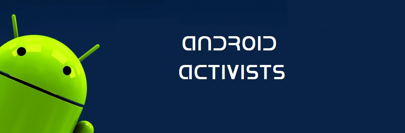 Android Activists