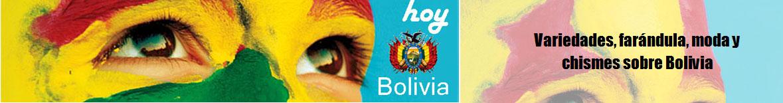 Hoy Bolivia