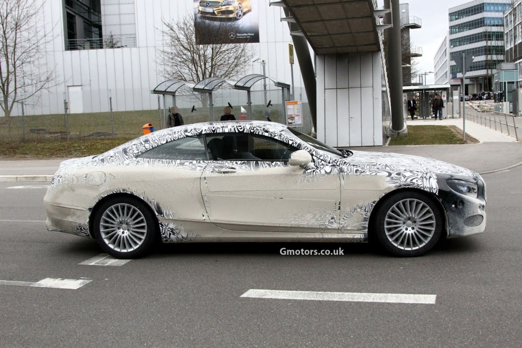 2015 mercedes s class coupe prices pictures for Mercedes benz s class coupe price
