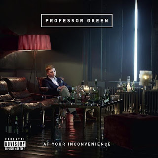 Professor Green - At Your Inconvenience Lyrics
