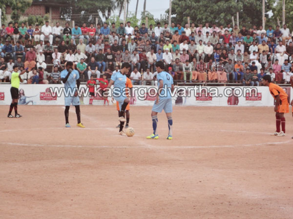 Football, Melparamba, Kasaragod, Kerala, Sports, Thamb Melparamba Football, Kerala News, International News, National News, Gulf News, Health News, 