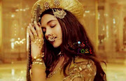 Deewani Mastani song stills