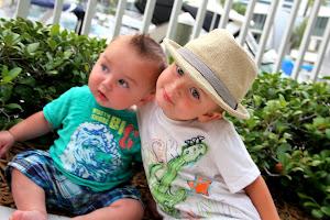 My Boys!