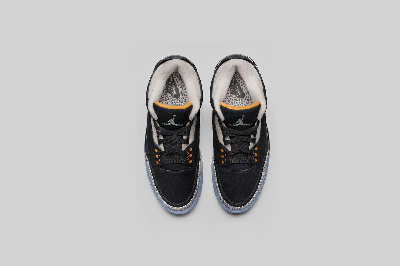 Nike Atmos  9