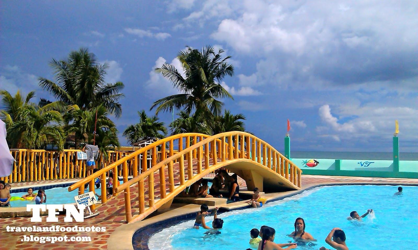 Splendid Holiday Spent In Villa Teresita Resort At Talisay City Cebu The Biyahero