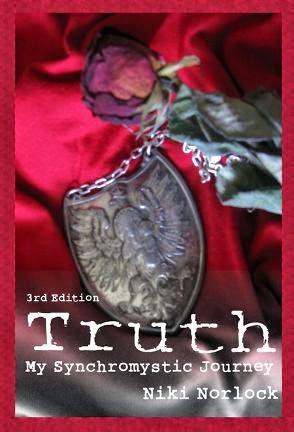 Truth My Synchromystic Journey Niki Norlock