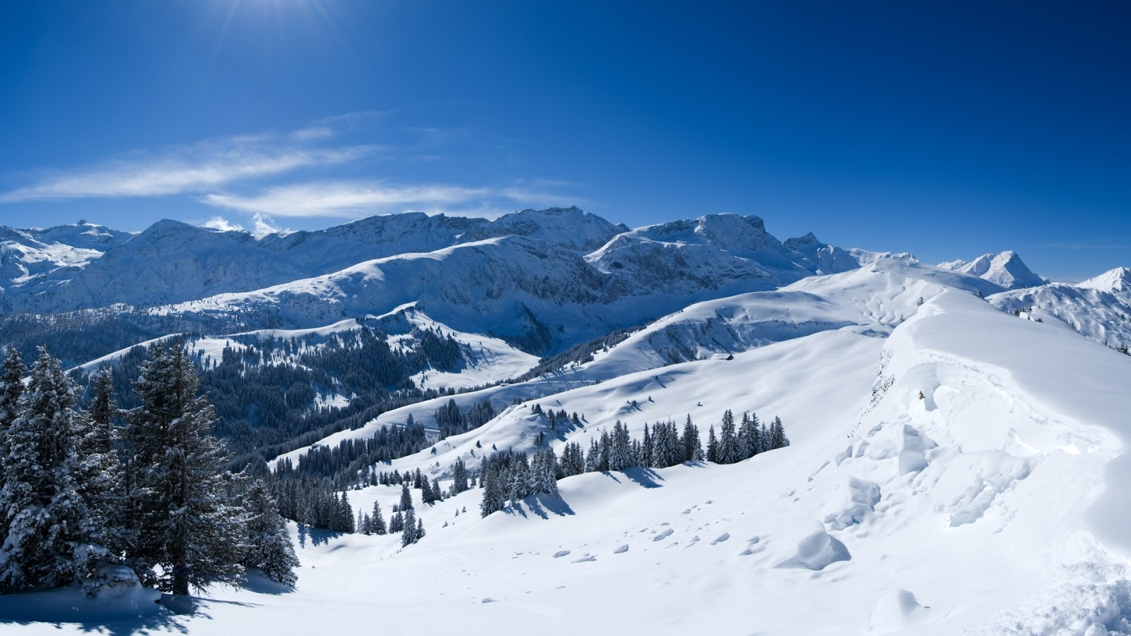 snowfall wallpaper desktop 1080p - photo #14