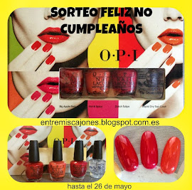 sorteo FELIZ NO CUMPLEAOS!!