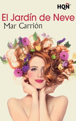 Bookaholic of romantics novels el jardin de neve mar carri n - Libros harlequin gratis ...