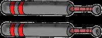 Dos espadas