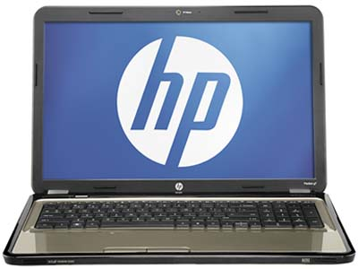 HP Notebook Drivers