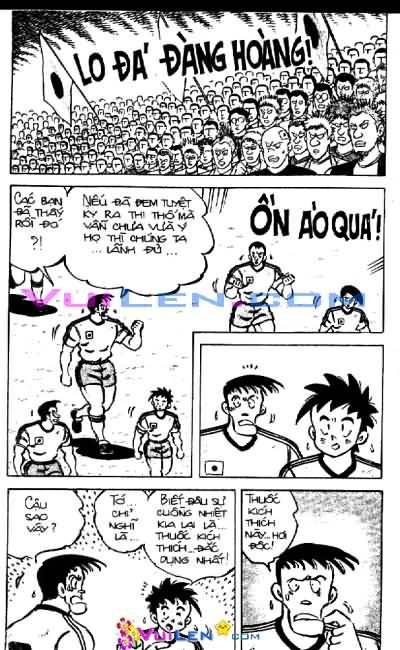 Jindodinho - Đường Dẫn Đến Khung Thành III Tập 36 page 14 Congtruyen24h