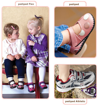 pediped baby & kid shoes