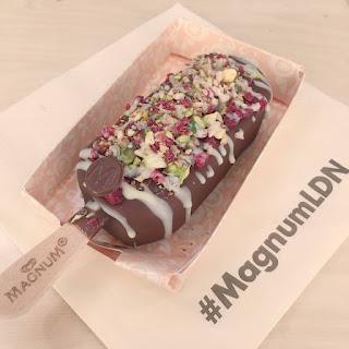 London pop ups magnum 39 s 39 design your own magnum 39 pleasure for Magnum pop up shop