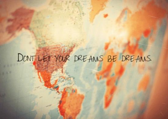 dreams image quotation