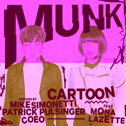Munk - Cartoon Remixes