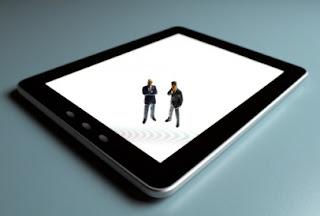 10 tendências de aplicativos de negócios para tablets