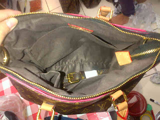 ... tas lv pallas tas ini kami jual dengan harga murah yaitu harga grosir
